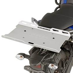 GIVI : Roll bag drager in aluminium - EX2M