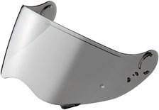 SHOEI Visière CNS-2 Spectra Silver (préparée Pinlock)