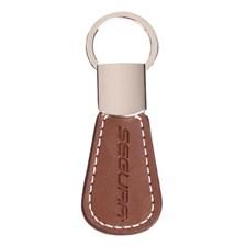 SEGURA sleutelhanger  bruin