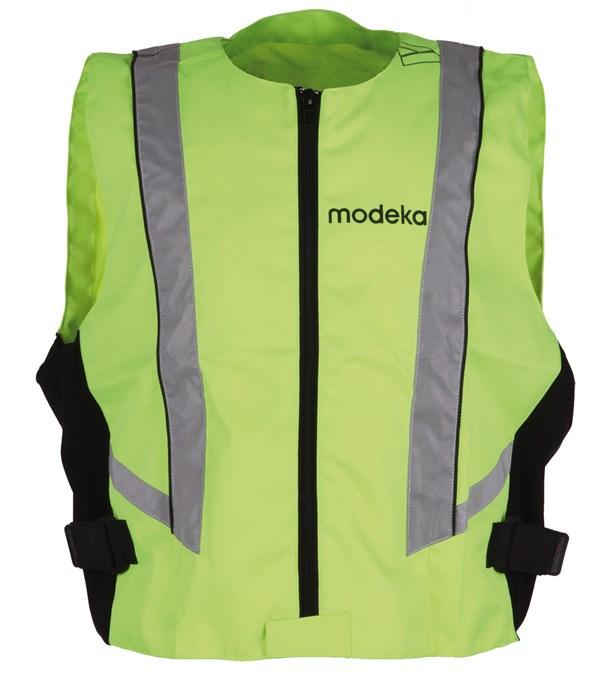 MODEKA Basic Fluogeel RAD