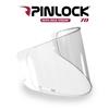 LS2 Anti-buée pinlock Max Vision transparent