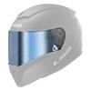 LS2 Vizier FF-MHR-86 Blauw spiegelvizier