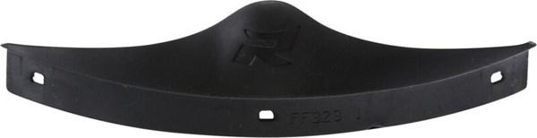 LS2 FF397 Déflecteur de respiration Noir