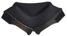 LS2 FF397 Bavette anit-remous Noir