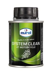 EUROL Motobike System Clean 100ml