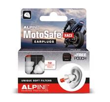 MotoSafe Race Oordoppen