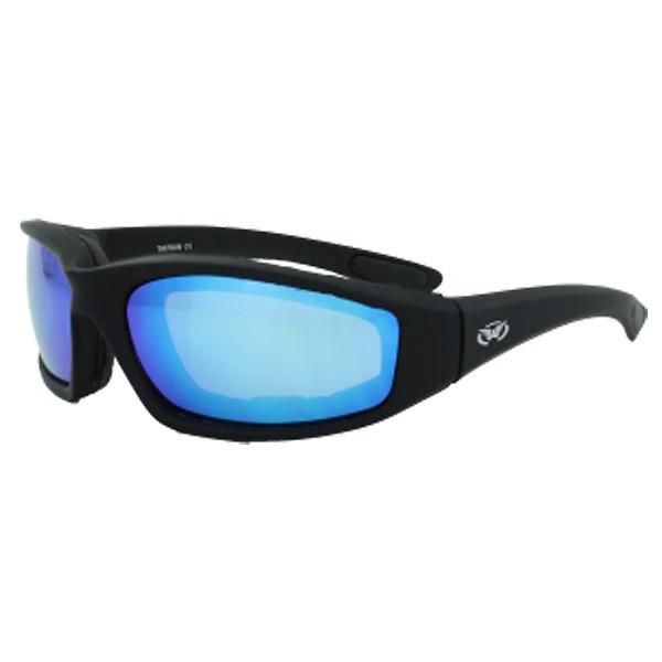 GLOBAL VISION Kickback GT Iridium blauw
