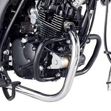 GIVI Stalen valbeugels onderzijde motor TN9200