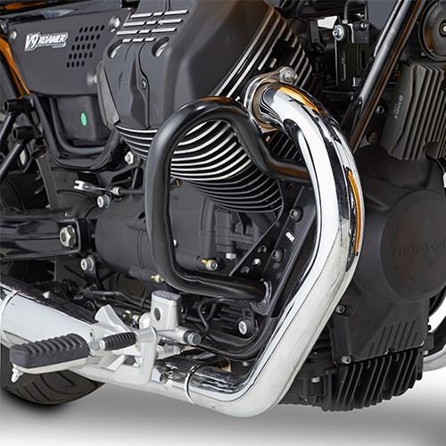 GIVI Stalen valbeugels onderzijde motor TN8202