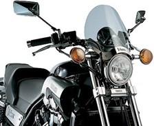 GIVI Bulle naked bike - A A123
