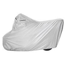 HELD Scooter Evo cover Gris L
