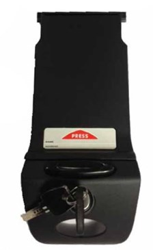 GIVI Slot Z641N52M