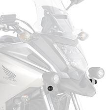 GIVI Kit de montage pour spotlights S310 ou S322 LS1146