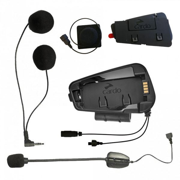 CARDO Kit audio Freecom