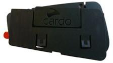 CARDO Fixation à coller Freecom