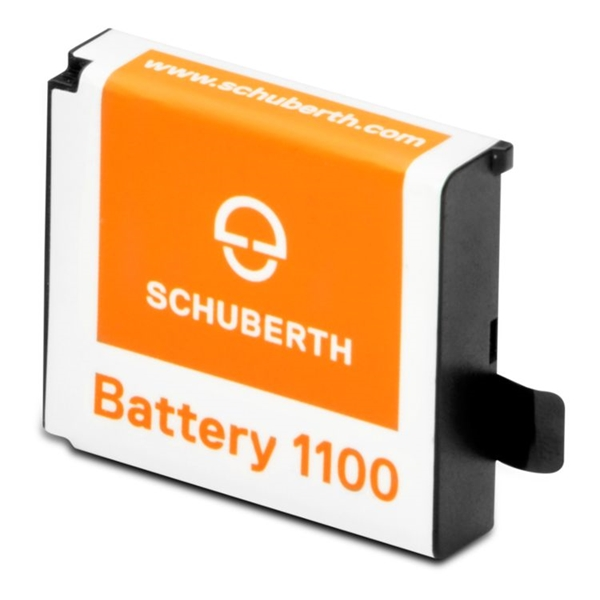 SCHUBERTH Batterie SC1