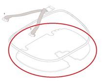 GIVI Anti-slip binnenmat Z8900R