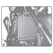 GIVI Radiatorbescherming PR2132
