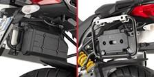 GIVI Specifieke montagekit voor toolbox S250 TL1146KIT