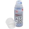 BGS TECHNIC Schroefborgmiddel middelvast 50 gram Blauw