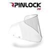 SCHUBERTH Pinlock 70 lens C4, C4 basic, C4 Pro XS-L, Helder