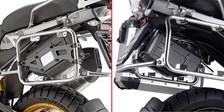 GIVI Kit de montage spécifique pour toolbox S250 TL5112KIT