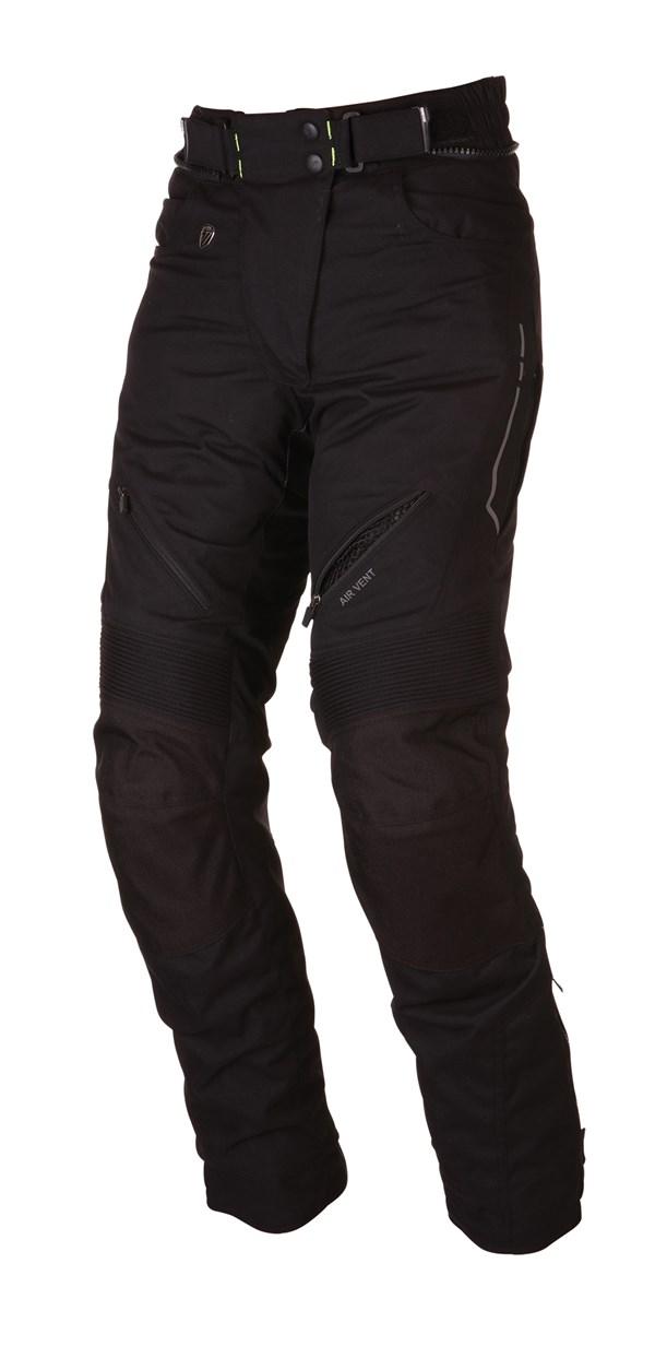 MODEKA Amber Lady Pants Noir