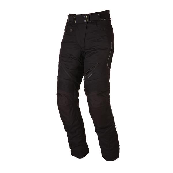 MODEKA Amber Lady Pants Noir Court