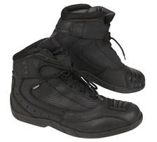 Black Rider CE Zwart