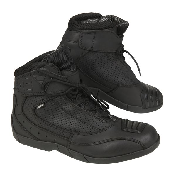 MODEKA Black Rider CE Zwart
