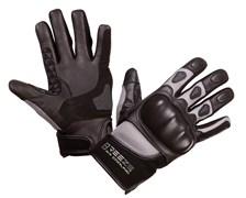 MODEKA Breeze Glove CE Zwart-Grijs