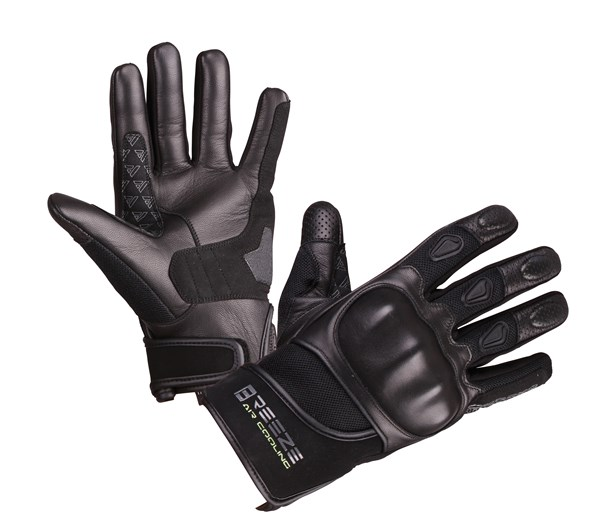 MODEKA Breeze Glove CE Zwart