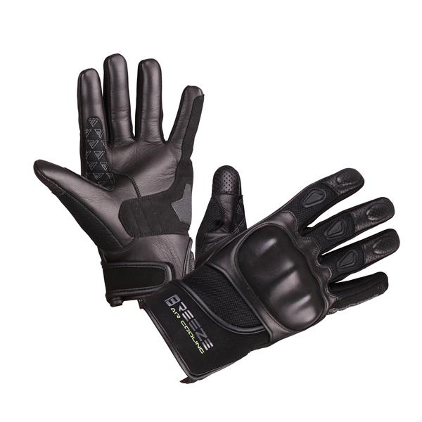MODEKA Breeze Glove CE Zwart