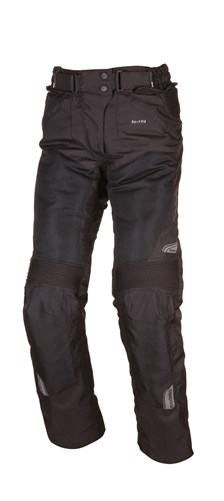 MODEKA Upswing Pants Noir Hommes