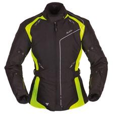 MODEKA Scarlett Lady jacket Noir-jaune