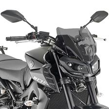 GIVI Windscherm - Naked bike - A A2132
