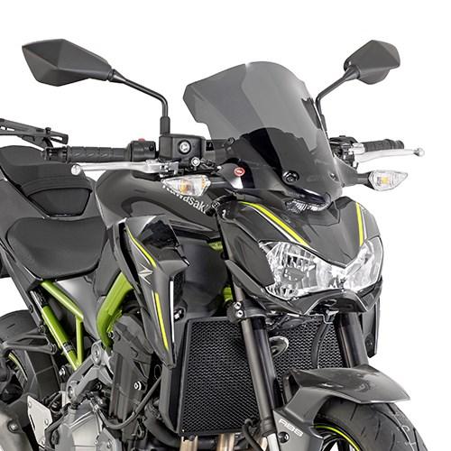 GIVI Windscherm - Naked bike - A A4118