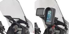 GIVI Accessoire steun FB3114