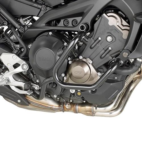 GIVI Stalen valbeugels onderzijde motor TN2132