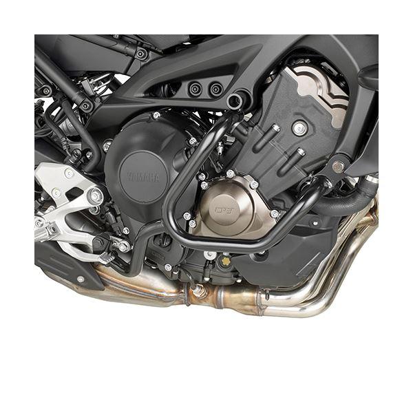 GIVI Crash bars en acier bas du moteur TN2132