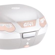 GIVI Logo type coffre Z695A900SR