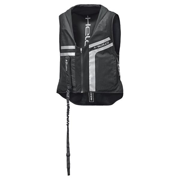 HELD Air Vest II Noir