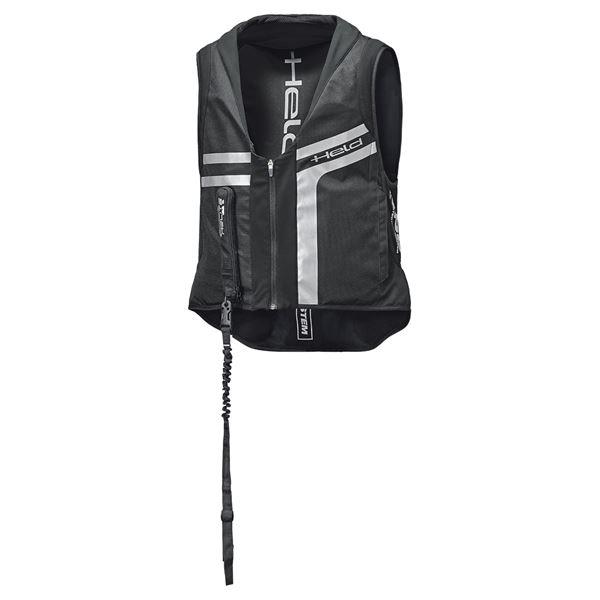 HELD Air Vest II Zwart