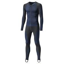HELD Race Skin II Noir-Bleu
