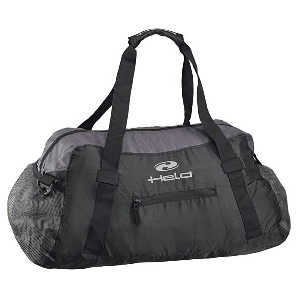 HELD Stow Carry Bag 32l Zwart