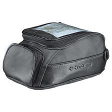 HELD Cruiser Tanktas Noir