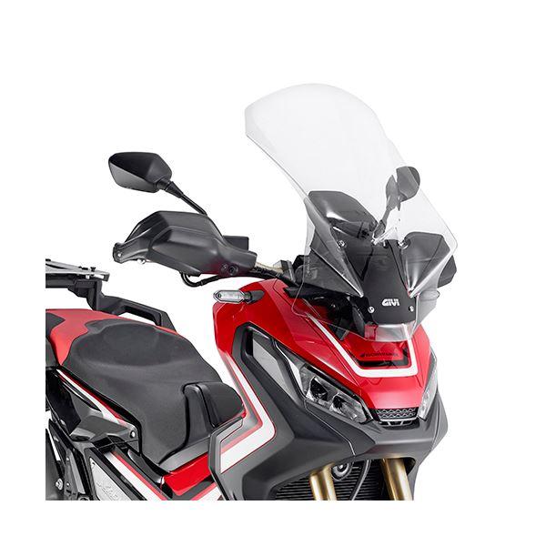GIVI Verhoogd transparant windscherm - ST D1156ST