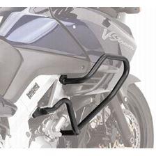 GIVI Crash bars en acier bas du moteur TN528