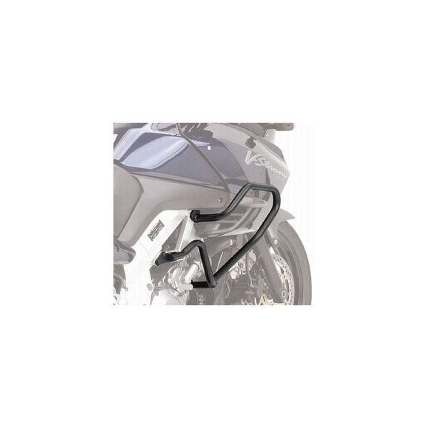 GIVI Stalen valbeugels onderzijde motor TN528