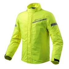 REV'IT! Cyclone 2 H2O Jaune fluo